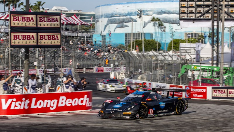 Long Beach Grand Prix, April 2016