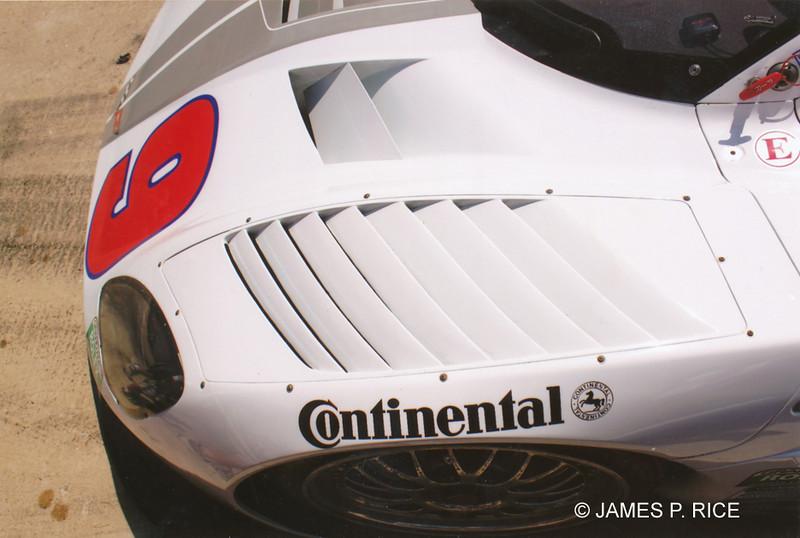 # 9 - 2012 AX at Indy 01