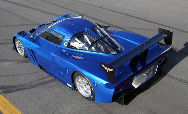 # 90 - 2015 USCR - Spirit of Daytona - new bodywork - 03