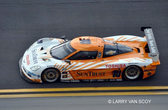 # 10 - 2012 Grand Am - Sun Trust Racing Daytona 24 03