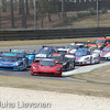 # 99 - 2013 Grand-Am - Gainsco-Stahlings - Barber Mtrsprt - 01