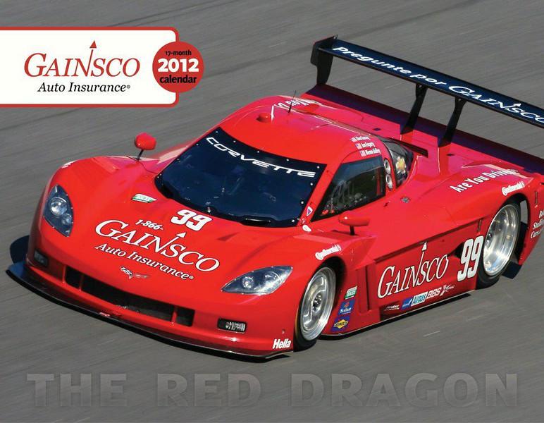# 99 - 2012 Grand Am - Gainsco Daytona 24 05