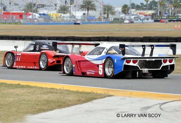 # 5 - 2012 Grand Am - Action Express Daytona 24 09
