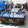# 90 - 2012 Grand Am DP Spirit of Daytona (Flis) at Indy 02