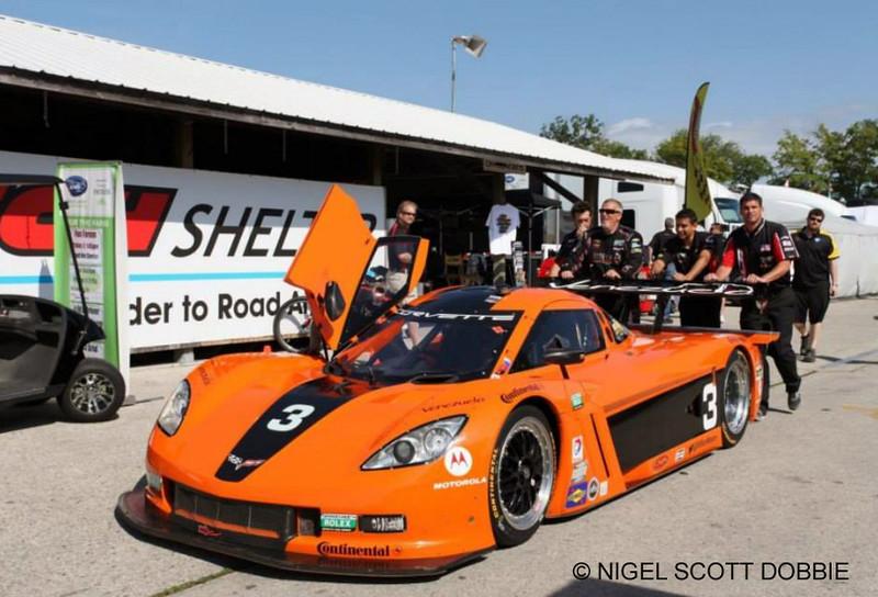 # 3 - 2013 GARRC - 8 Star Racing at Road America - 01