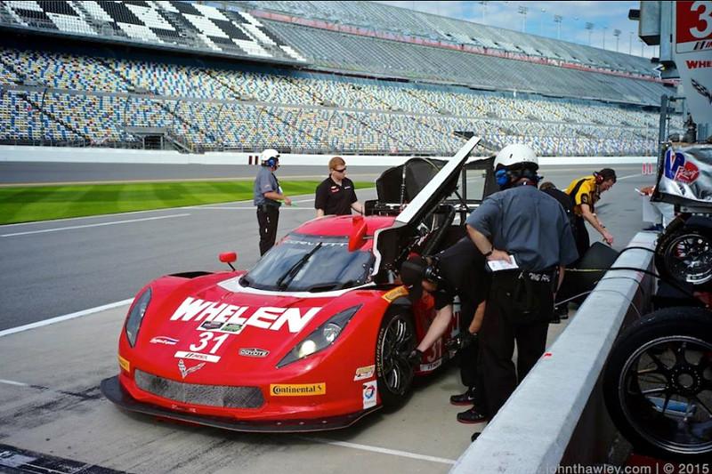 # 31 - 2015 USCR - Eric Curran at Daytona - 02