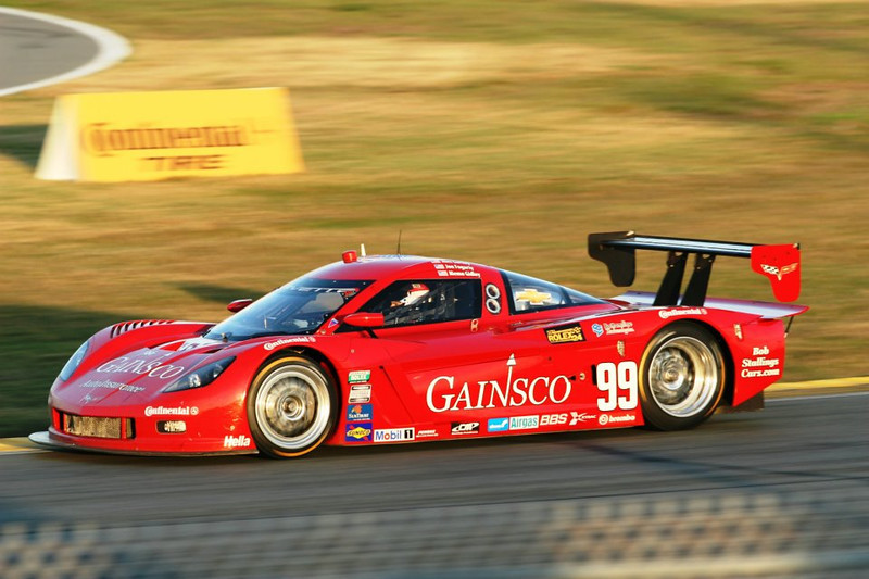 # 99 - 2012 Grand Am - Gainsco Daytona 24 01