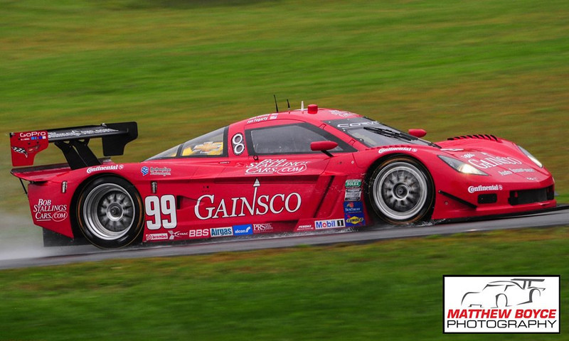 # 99 - 2012 - Grand Am DP, Jon  Fogarty, Alex Gurney, Stallings team at LRP