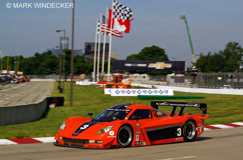 # 3 - 2013 Grand-Am - 8 Star Racing at Detroit - 08