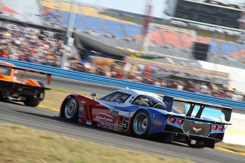 # 5 - 2012 Grand Am - Action Express Daytona 24 05
