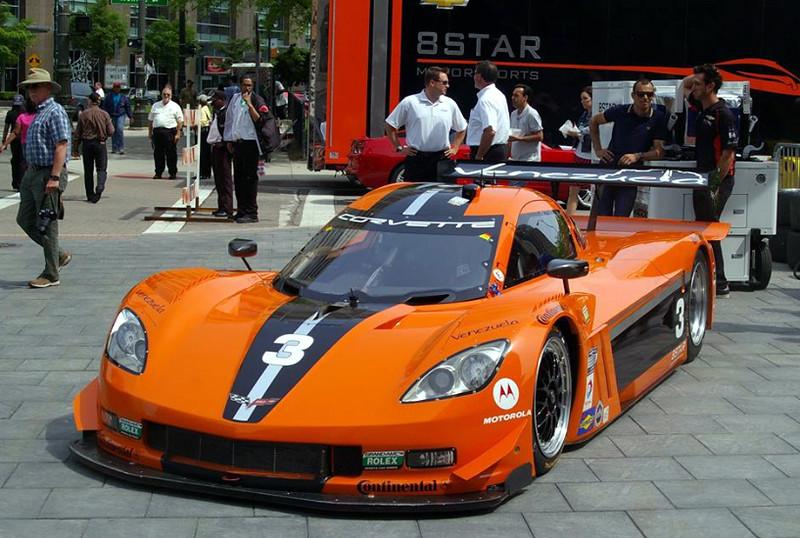 # 3 - 2013 Grand-Am - 8 Star Racing at Detroit - 03