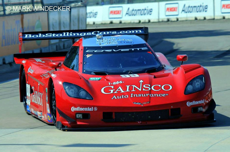 # 99 - 2013 Grand-Am - Stallings-Gainsco at Detroit - 14