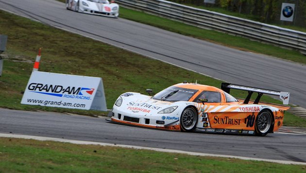 # 10 - 2012 - Grand-Am DP, LRP Sept 29, Ricky Taylor, Max Angelelli winners