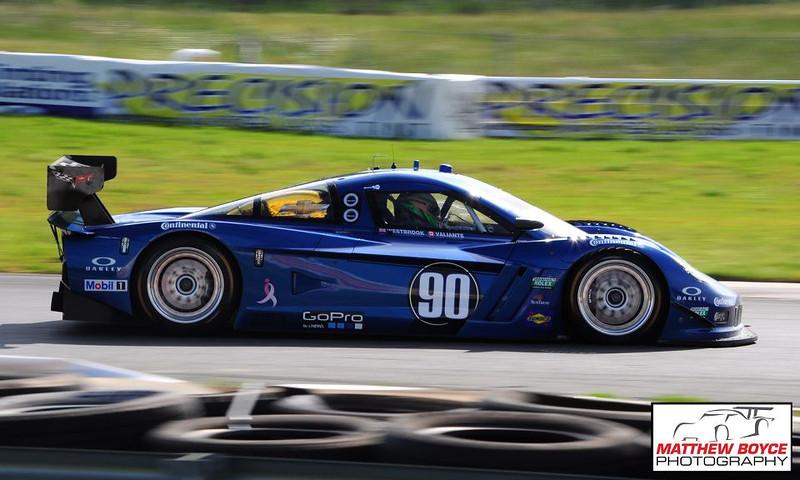# 90 - 2012 - Grand Am DP - Michael Valiante at Watkins Glen
