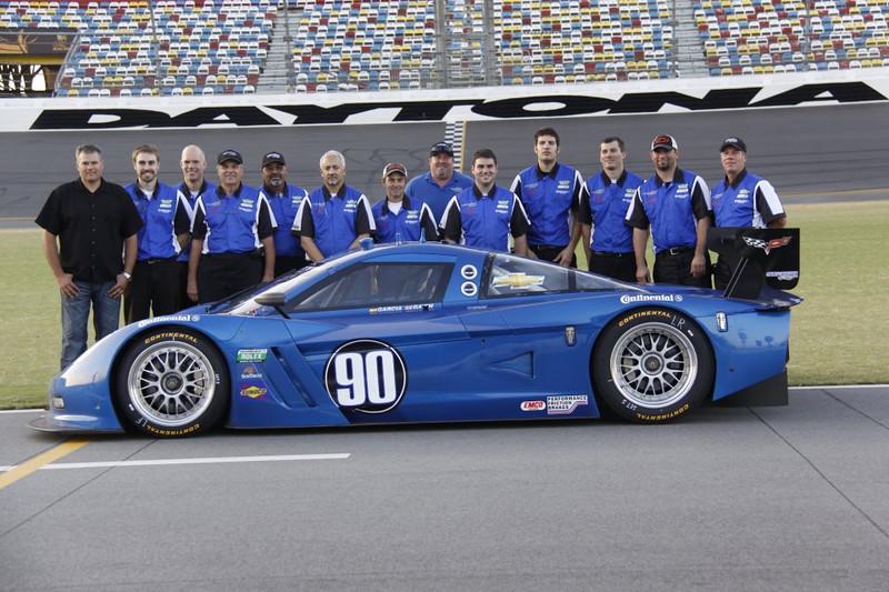 # 90 - 2012 Grand Am - SDR Daytona 24 02