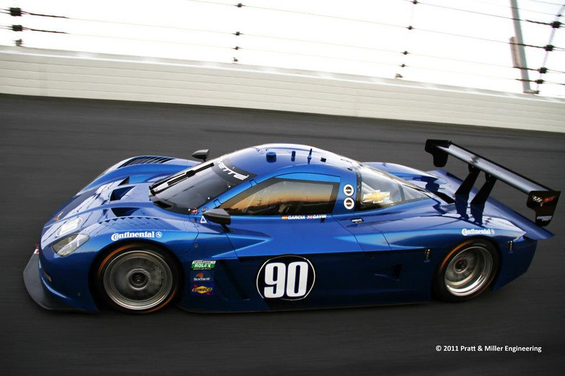 # 90 - 2012 Grand Am - SDR Daytona 24 12
