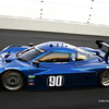 # 90 - 2012 Grand Am - SDR Daytona 24 12