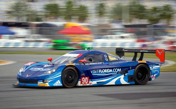 # 90 - 2014 USCR - Spirit of Daytona at Testing - 01
