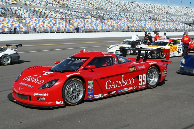 # 99 - 2012 Grand Am - Gainsco Daytona 24 02