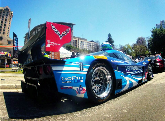 # 90 - 2014 USCR - Spirit of Daytona at Long Beach - 01