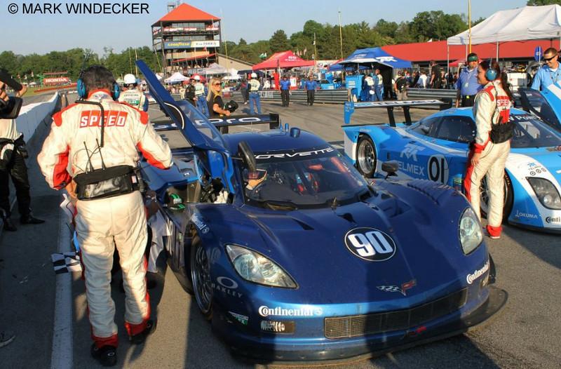 # 90 - 2012 Grand-Am - Sprt of Daytona at Mid-Ohio - 02