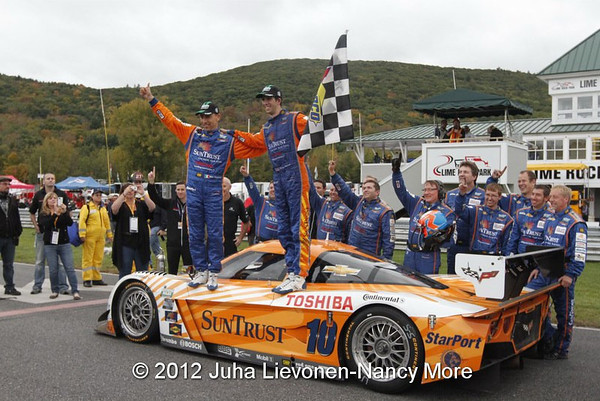 # 10 - 2012 Grand-Am - Suntrust - 01
