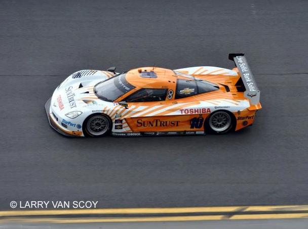 # 10 - 2012 Grand Am - Sun Trust Racing Daytona 24 02