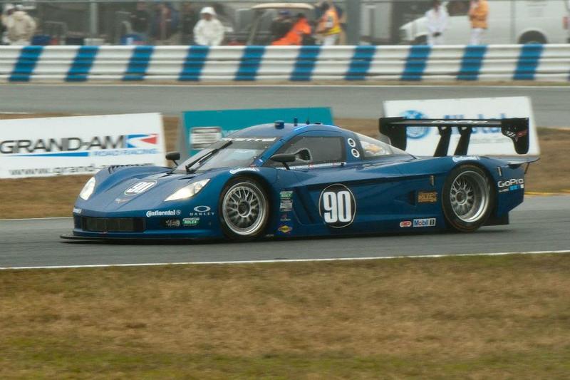 # 90 - 2012 Grand Am - SDR Daytona 24 13