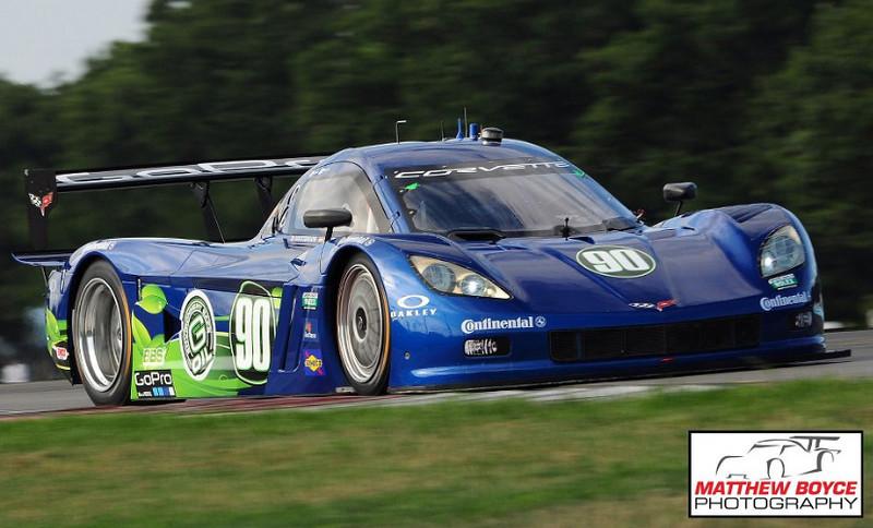 # 90 - 2012 Grand-Am - Spirit of Daytona at Wat Glen - 01