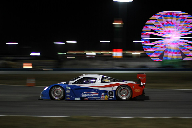 # 9 - 2012 Grand Am - Action Express Racing Daytona 24 05