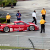 # 99 - 2012 Grand Am DP Gainsco Bob Stallings Red Dragon at Indy 14