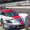 # 5 - 2013, Grand Am DP, Action Express at Brickyard GP qualif 02