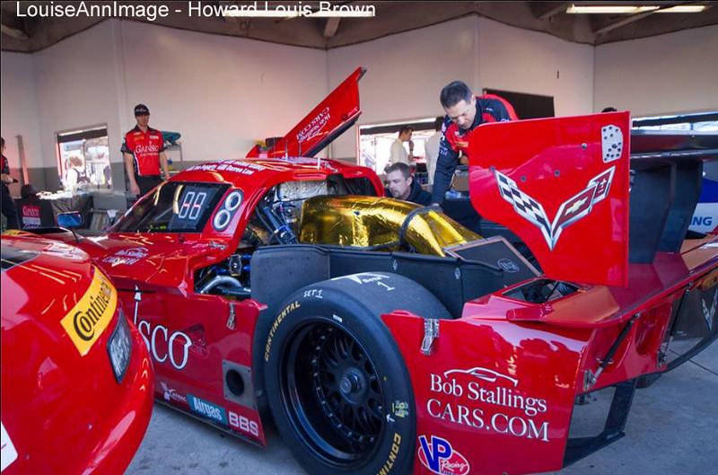 # 99 - 2014 USCR  Gainsco-Stallings at Daytona 24 - 02