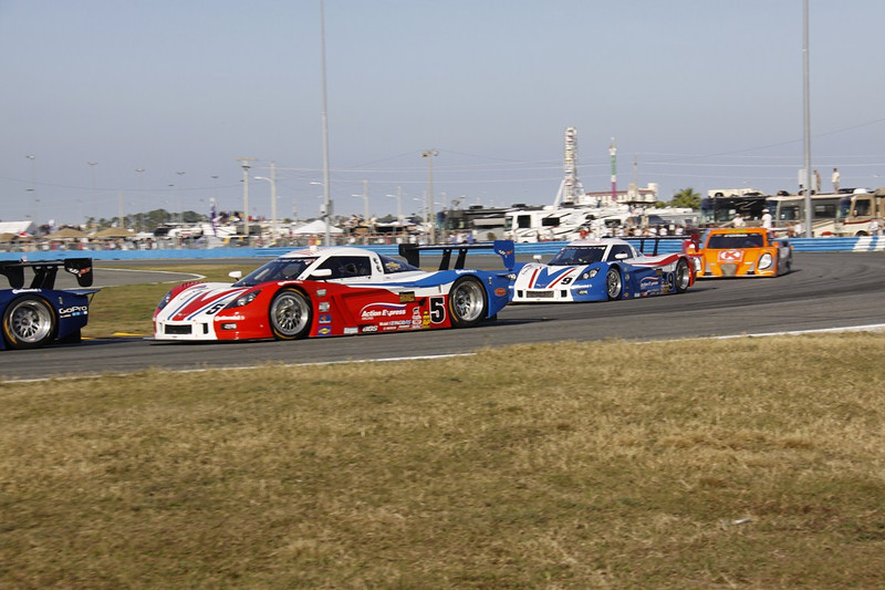 # 5 - 2012 Grand Am - Action Express Daytona 24 02