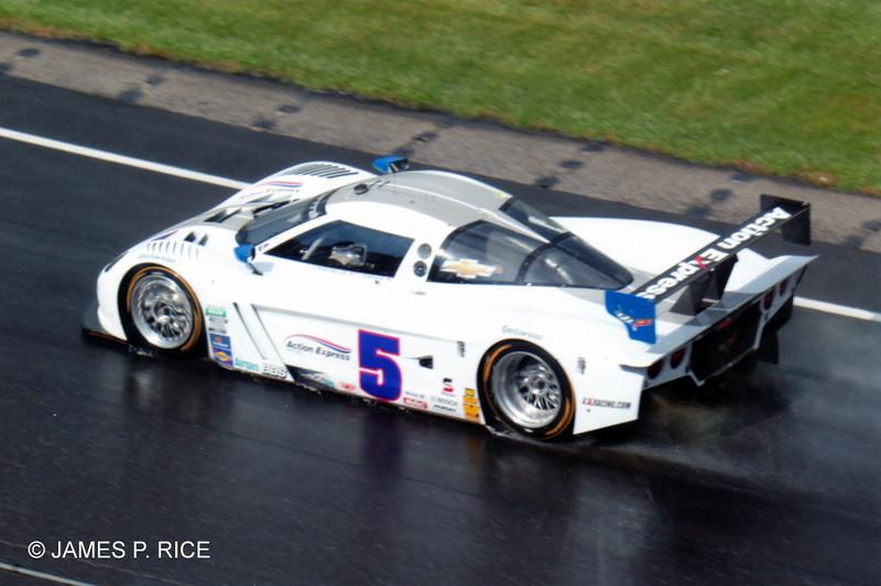 # 5 - 2012 Grand Am DP AX at Indy 02