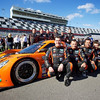 # 3 - 2013, DP, Eight Star Team at Daytona
