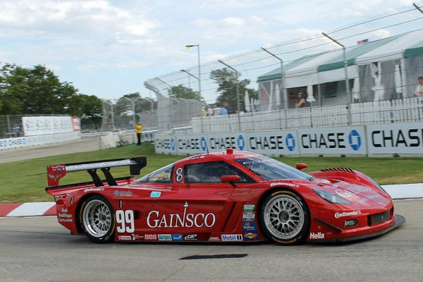 # 99 - Grand Am DP, 2012 at Belle Isle 02