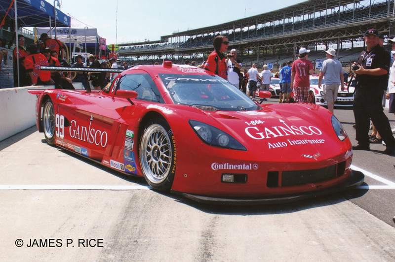 # 99 - 2012 Grand Am DP Gainsco Bob Stallings Red Dragon at Indy 02
