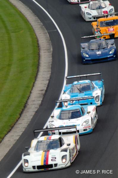 # 10 - 2012 Grand Am DP Wayne Taylor Sun Trust Racing at Indy 03