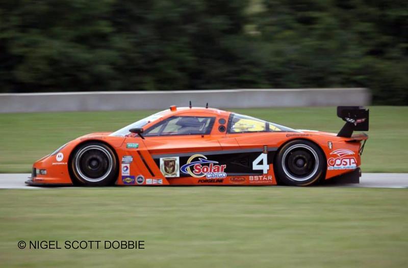 # 4 - 2013 GARRC - 8 Star Racing at Road America - 01