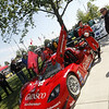 # 99 - 2012 Grand-Am DP - Gainsco-Stallings at Belle Isle - 05