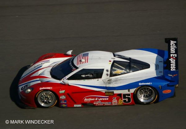 # 5 - 2012 Grand Am - Action Express Daytona 24 10