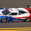 # 9 - 2012, Action Express at Daytona
