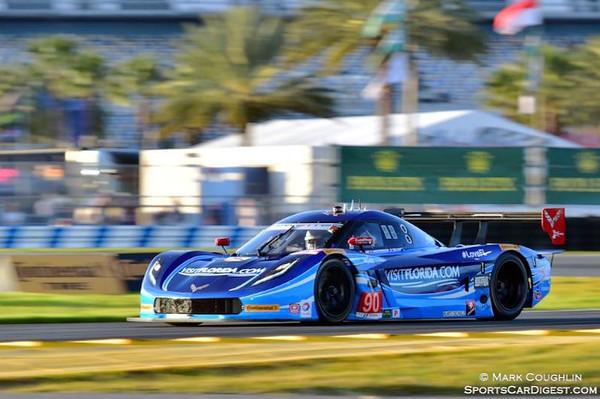 # 90 - 2015 USCR - Visit Florida at Daytona - 02