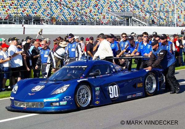 # 90 - 2012 ROLEX 24 Hr - Spirit of Daytona 16