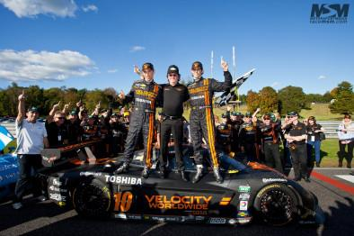 # 10 - 2013, Grand-Am DP, Wayne Taylor series champs at LRP