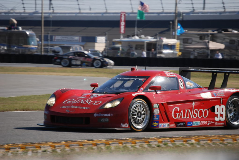 # 99 - 2012 - Grand Am DP, Alex Gurney Gainsco at Daytona