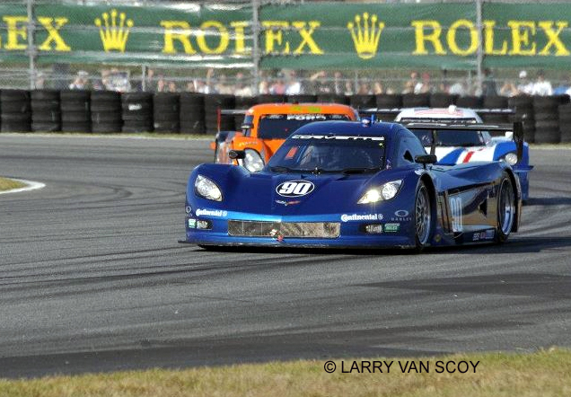 # 90 - 2012 Grand Am - SDR Daytona 24 08