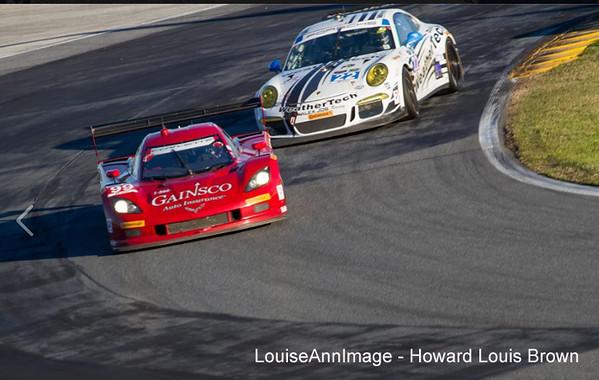 # 99 - 2014 USCR  Gainsco-Stallings at Daytona 24 - 06