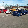 # 90 - 2012 Grand Am - SDR Daytona 24 01